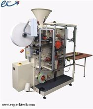 Double Chamber Tea Bag Packing Machine