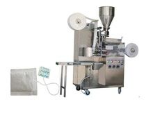 Tea Bag Packing Machine Without Outer