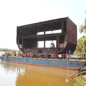 Ship Block Fabrication Service