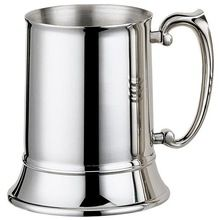 Wall Stainless Steel Beer Mug