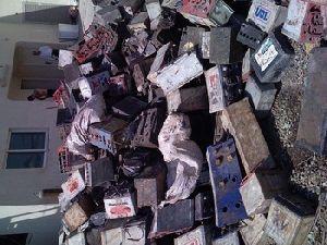 Battery Scrap And Battery Plats