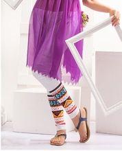Designer Leggings Exporter, Leg-ins Wear