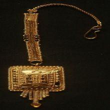 Gold Plated Wedding Jewellery