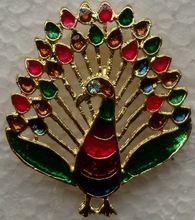 Wedding Party Wear Jewellery Brooch