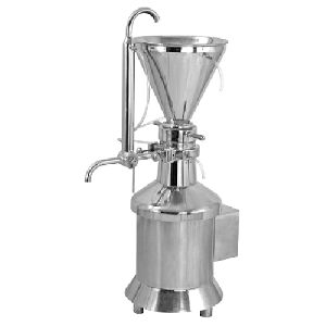 Colloid Ointment Mill