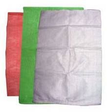 Colored HDPE Bags
