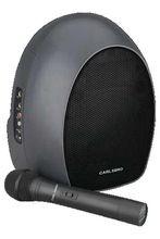 Radio Microphone Ultra Portable Sound System