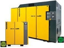 Rotary Screw Compressors Machine