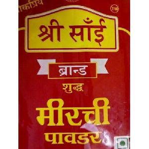 Shri Sai Red Chilli Powder