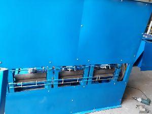 Paper Plate Making Machine Triple Die