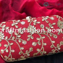 Fashionable Womens Clutch Purses