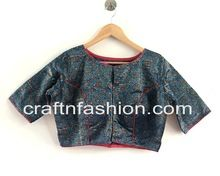 774ff082a827f Blouses in Gujarat - Manufacturers and Suppliers India