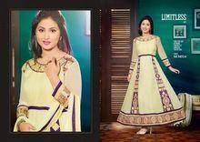 Indian Anrkali Dress
