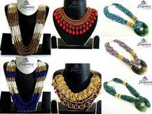 Trendy Beaded Jewelry