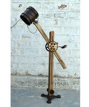 Retro Pendant Lamp Light Holder