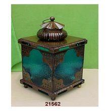Copper Brass Antique Lantern