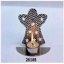 Metal Tea Lights Candle