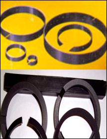 Piston Guide Ring