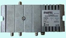 Smatv If Amplifier