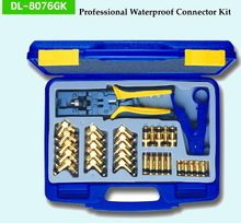 Tool Kit for BNC RCA