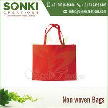 Laminated Non-woven Bag