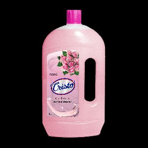 Liquid Floor Cleaner AND Toilet cleaners