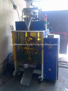 Automatic Seeds Packaging Machines