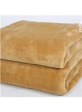 Polyester Polar Fleece Blanket