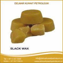 Light Slack Wax