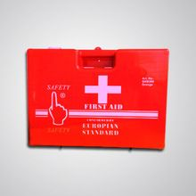 Medical First Aid Kit Box