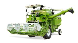 Self Propelled Combine Harvester (malkit - 897)