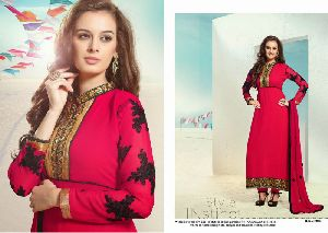 Fancy Salwar Kameez Suit