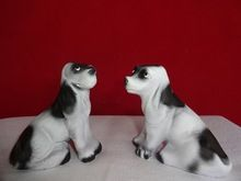 Handmade Dog Terracotta Toy
