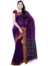 Pure Cotton Handloom Sari