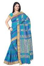Traditional Attractive Design Saree
