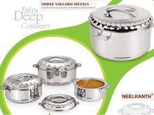 Hot Pot Casserole Set