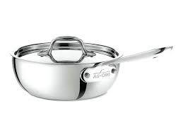 Stainless Cake Pan