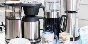 Stainless Steel Coffee Making Utensils