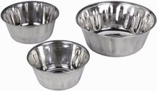 Stainless Steel Dog Water Bowls