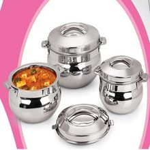 Stainless Steel Insulated Hot Pot
