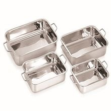 Stainless Steel Lasagna Pan