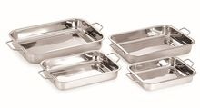 Stainless Steel Roaster / Lasagna Pan