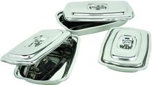 Stainless Steel Uno Serving Dish