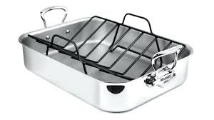 Steel Baking Pans