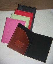 Embossed Paper Hardcover Folder