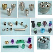 Metal Smoking Pipes