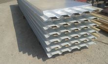 Aluminum Foil Bottom Insulated Sandwich Panels