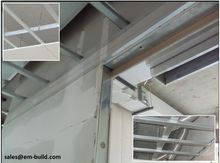Ceiling And Partition Systems