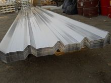 Aluminum PPGI Sheet
