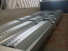 Mezzanine floor Decking sheets